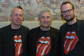 JazzStones Trio plays The Rolling Stones