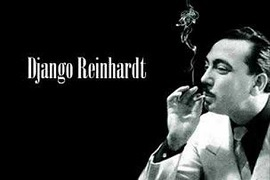 Hürther Django Reinhardt Tage: Joscho Stephan and friends